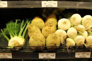 海外の変わった野菜 オーストラリア
