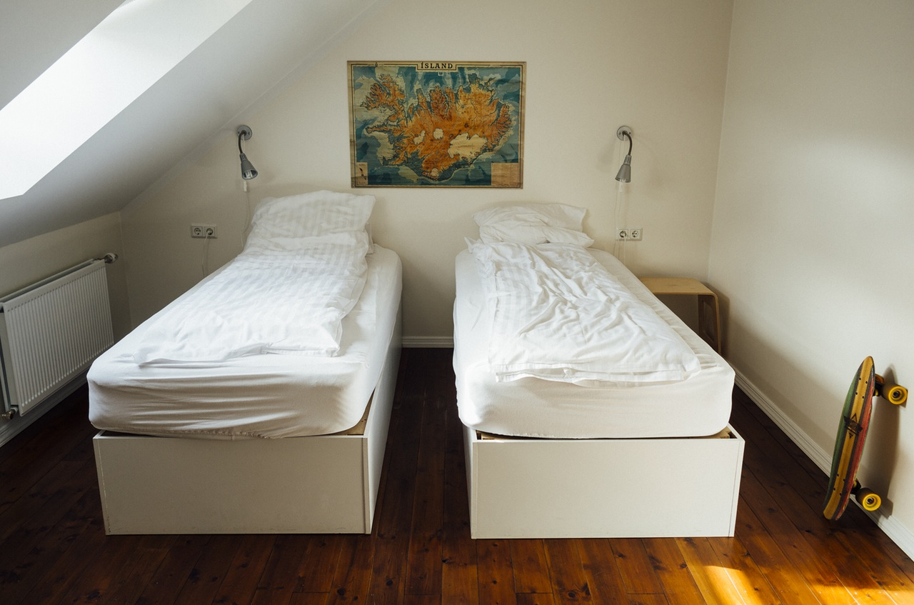 iceland-hotel-bedroom-hostel