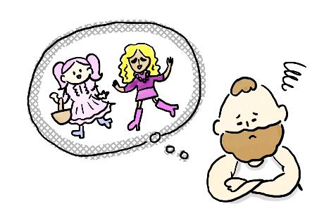 外国人の日本のイメージ4